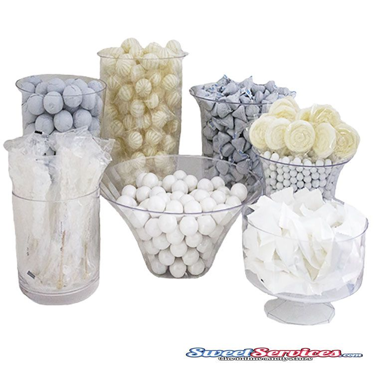 Awesome Choose Stylish Candy For A Black And White Party Sweet Download Free Architecture Designs Parabritishbridgeorg