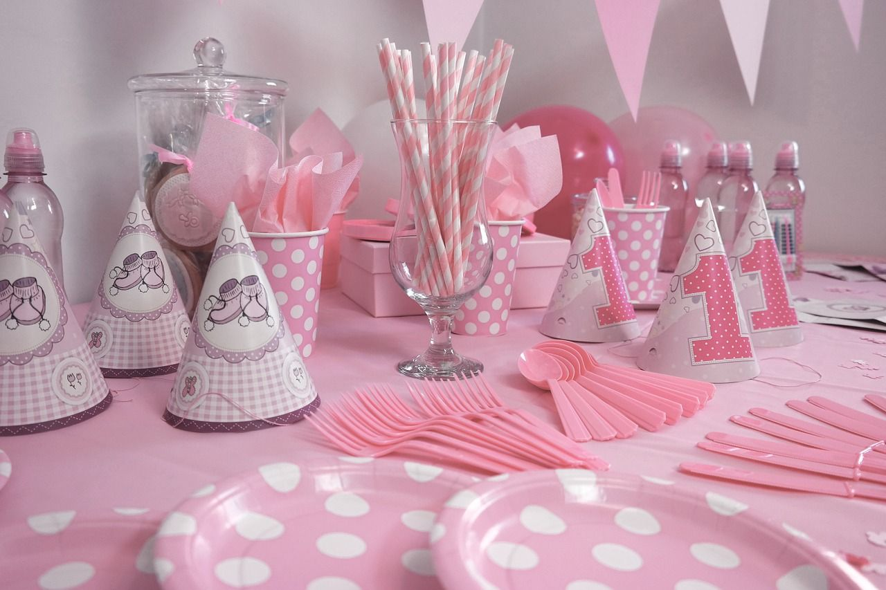 Jumpstart Your Party Planning With Candy Buffet Packs From Sweet ...